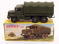 Dinky Diecast Trucks