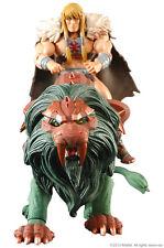 BATTLE LION 2014 & KING GRAYSKULL 2nd Masters of the Universe Classics MOTU NEU