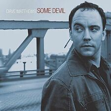 FREE US SHIP. on ANY 3+ CDs! NEW CD Matthews,Dave: Some Devil