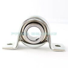 "High Quality!!  SBPP204-12  3/4""  Stamped Steel 2-Bolt Pillow Block Bearing"