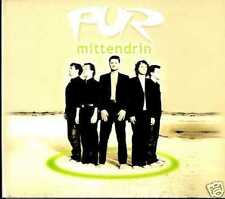 PUR - MITTENDRIN  CD NEW