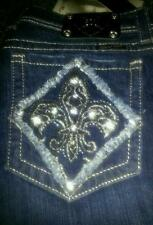 Miss Me Jeans Size 33 Boot Cut