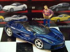 Kyosho Ferrari LaFerrari Ferrari Minicar Colección 9 Neo 1:64 Escala