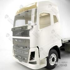 LESU 1/14 Bumper Metal Net For Windshield TAMIYA Tractor Truck VOLVO FH16 FH12