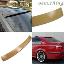 BMW E39 5 SERIES REAR ROOF SPOILER WING 02 03 520I 530I SALOON