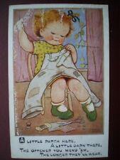 Pre - 1914 Collectable Children Postcards