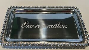 Mariposa One in a Million Tray New No Box