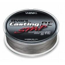 Varivas - Avani Casting SMP Super Max Power X8 PE 300m #5 80lb