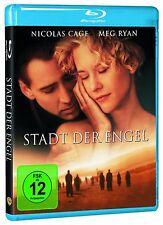 Stadt der Engel [Blu-ray](NEU & OVP) Meg Ryan &  Nicolas Cage