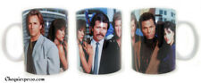 Mug MIAMI VICE #04 - 2 flics à miami tasse personnalisable