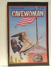 Cavewoman #5 (Basement Comics 1995) Budd Root