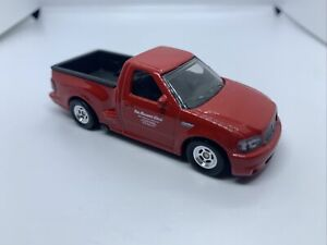 Hot Wheels Premium - Fast And Furious - Ford F-150 SVT Lightning - MINT LOOSE