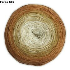 Bobbel Cotton XXL Woolly Hugs 602 Ca. 1000 M 250 G
