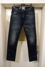 Pearly King Jeans , dunkelblau, verschiedene Größen.
