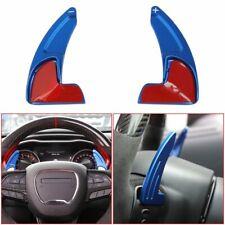 Plasticolor R Racing Blue Steering Wheel Cover 006342