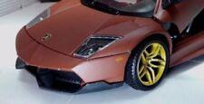 Coches, camiones y furgonetas de automodelismo y aeromodelismo Serie 1 Lamborghini