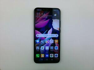 Huawei Mate 20 Lite (SNE-LX1) 64GB - Black (GSM Unlocked) Smartphone K5184