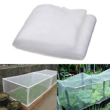 BL_ IC- Anti Bug Insect Bird Mesh Net Barrier Yard Vegetable Flower Plant Protec