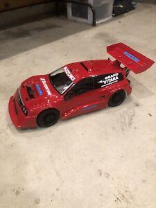 hpi super nitro rs4 rally Suzuki Escudo Super Clean
