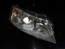 For Saab 9-3 Passenger Right Xenon Headlight Assembly Genuine 12 756 085