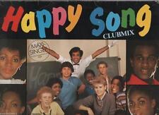 EP,-Maxi-(10,-12-Inch) Pop Vinyl-Schallplatten (1970er) aus Deutschland
