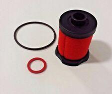 Wilkerson Coalescing Filter Element, 5 oz DCI #2822