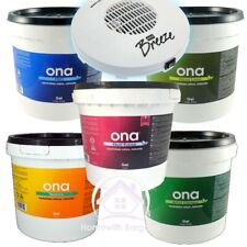 More details for ona gel air odour control smell eliminator all scents all sizes ltr hydroponics