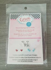 American Girl Doll Grace/'s Bistro Menu Replacement Part NEW!