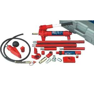 Sealey RE83/4 4Tonne Hydraulic Body Repair Kit Zinc Or Cad Plated Rust Free