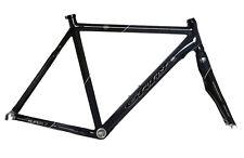 GCF06 Gray Cycling Road Super 7 Frame Set 54