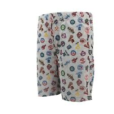 Official MLB All Teams Genuine Apparel Kids Youth Size Athletic Shorts New Tags