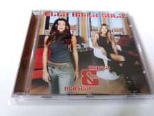 "ELLA BAILA SOLA ""MARILIA & MARTA"" CD 12 TRACKS COMO"