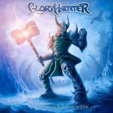 Gloryhammer - Tales From The Kingdom Of Fife NEW CD