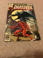 Daredevil #158, VF+ 8.5, 1st Frank Miller Art