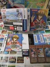 Nintendo DS:Yu-Gi-Oh ! World Championship 2007 [TOP & 1ERE EDITION] Fr