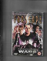 Farscape-Season 5-Peacekeeper [Edizione: Regno Unito] - DVD DL006192