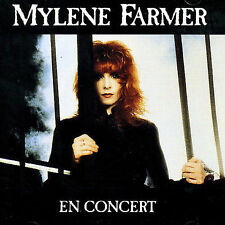 En Concert by FARMER,MYLENE