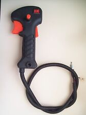 Throttle Cable for Stihl FS120, FS200 and FS250 Trimmer,Brushcutter,Snipper