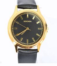 Relojes de pulsera Classic de oro para hombre