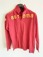 Robe di Kappa La Polo A.S. Roma uomo man rossa red taglia size XL Wind gialla