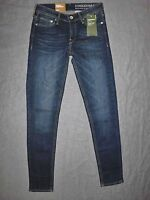 CONSCIOUS&DENIM By H&M Skinny Low Waist Jeans Size 24/30