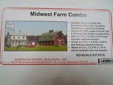 American model builders,   Midwest Farm Combo