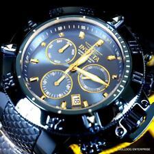 Invicta Subaqua Noma III Blue Label Swiss Mvt High Polished Steel 50mm Watch New
