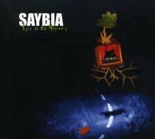 Eyes on the Highway by Saybia (CD, EMI) NEW