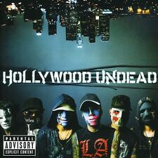 Hollywood Undead - Swan Songs [New CD] UK - Import