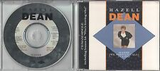 Hazell Dean  CD-SINGLE MAYBE  (c) 1988  INKL.  WHO'S LEAVING WHO  MIX