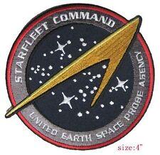 STAR TREK FLEET COMMAND UESPA PATCH - STK50