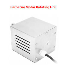 20W 120KG BBQ Motor Lamb Goat Pig Chicken Spit Rotisserie Cooking Barbecue Tool