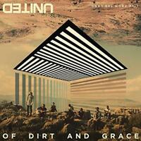 Hillsong United - Of Dirt And Grace: Live From The Land (NEW CD+DVD)