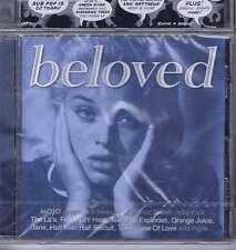 FELT / LA'S / HOUSE OF LOVE / JANE +BelovedMojo compilation CD2008